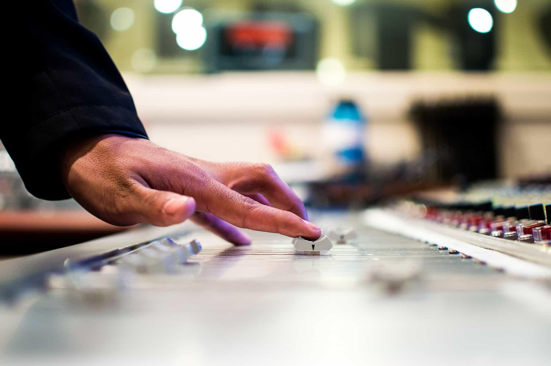Warum Musik und Ton beim Film nicht nur eine Nebenrolle spielt