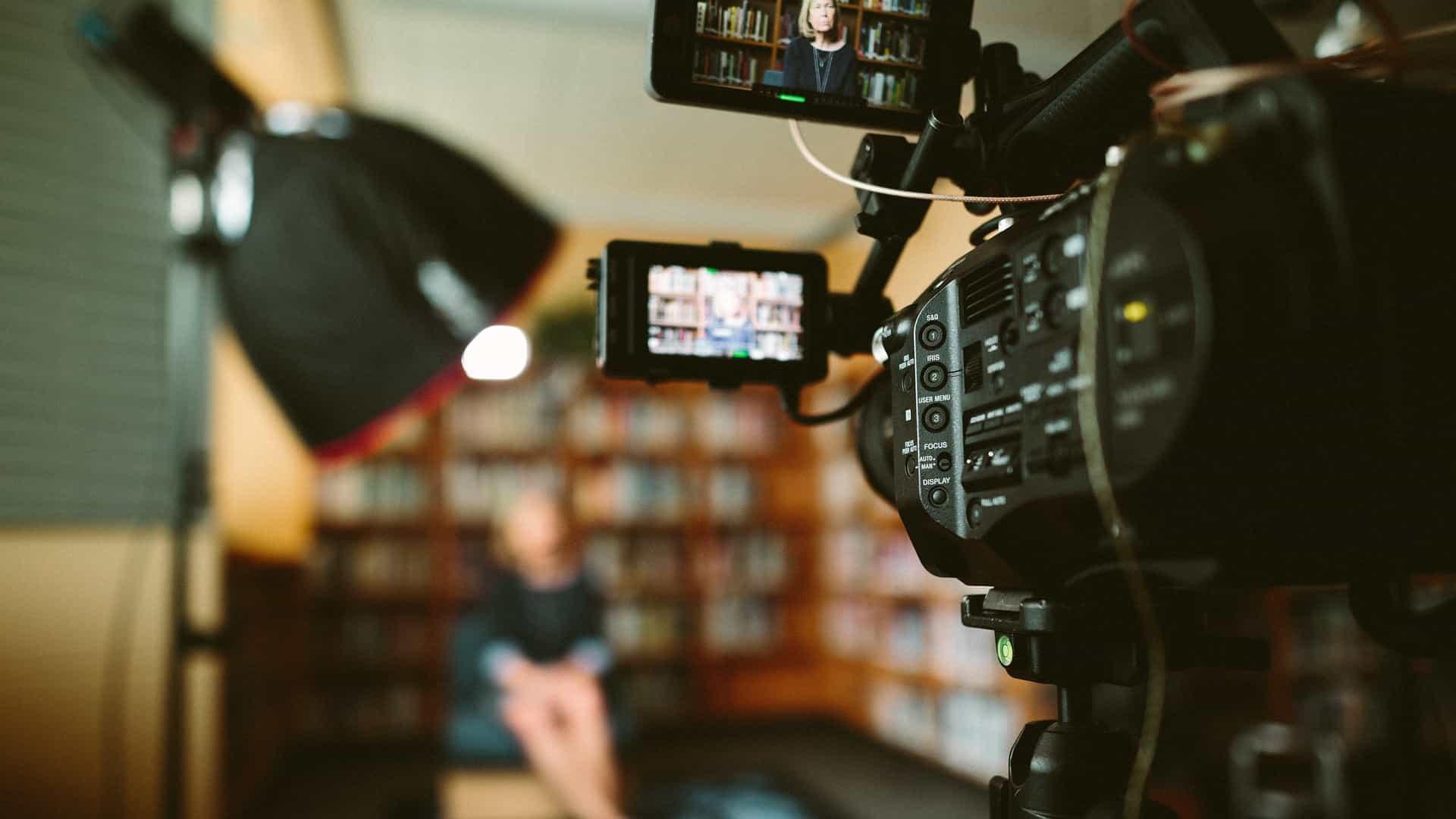 Warum Sie mit Video und Film besser informieren